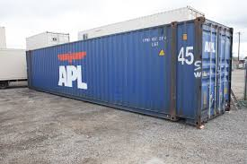 100 Shipping Containers California MERCED Storage Midstate