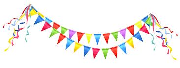 Party Clip Art Image