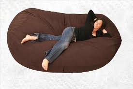 Adult Cool Bean Bag Chairs For Adults Furniture U Sofa Fascinating Big Joe