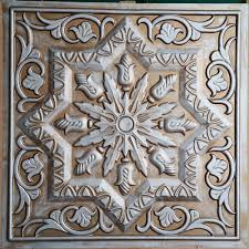 decorative interior wall paneling tin ceiling tiles home depot