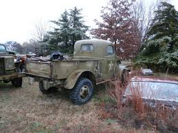 1941 Dodge WC-12 1/2 Ton Pickup For Sale | The H.A.M.B. 1941 Dodge Power Wagon For Sale Classiccarscom Cc1050074 Pickup Sale Near Cadillac Michigan 49601 Classics 92607 Mcg Truck Dcm Blog W C Half Ton Pick Up Tote Bag By Jack Pumphrey Hot Rod Network 1941wc18dodgeambulanceforsale Midwest Military Hobby Used Ram 1500 For Macon Ga Cargurus Cc896271