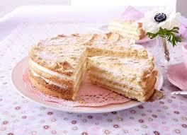 saure sahne torte