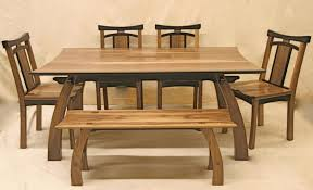 Bench With Back For Dining Table Curtains And Window Treatments Candle Wall Sconces Wrought Iron Drug Test Kits Modern Buffet Reclaimed Wood