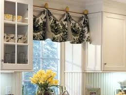 Walmart Window Valances Large Size Of Living Curtains For Dining