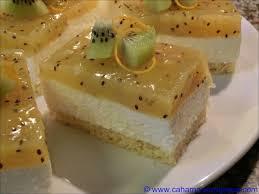 kiwi maracuja kuchen cahama