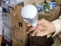 the bright lights sluggish demand for led lights due to high cost