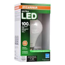 led ultra series 16 watt a21 100w equiv dimmable omni