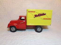 1954 Tonka Private Label True Value Hardware Box Van | Toys Of ... 2013 Ford F150 Tonka Truck By Tuscany At Of Murfreesboro 888 1970 Tonka Hydraulic Dump Truck Trucks How To Derust Antiques Metal Toy Time Lapse Youtube 2016 Ford Edition Walkaround Toys Price Guide And Idenfications Funrise Toughest Mighty Are Antique Worth Anything Referencecom Amazoncom Handle Color May Vary Party Supplies Sweet Pea Parties 1954 Private Label True Value Hdware Box Van Of