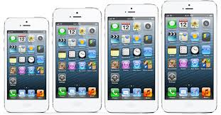 Imagining a 5 inch iPhone 6
