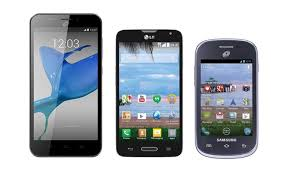 Tracfone No Contract Smartphones