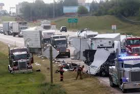 I-80 Reopened After Early Morning Semi-truck Crash | Local News ... Semitruck Accidents Shimek Law Accident Lawyers Offer Tips For Avoiding Big Rigs Crashes Injury Semitruck Stock Photo Istock Uerstanding Fault In A Semi Truck Ken Nunn Office Crash Spills Millions Of Bees On Washington Highway Nbc News I105 Reopened Eugene Following Semitruck Crash Kval Attorneys Spartanburg Holland Usry Pa Texas Wreck Explains Trucking Company Cause Train Vs Semi Truck Stevens Point Still Under Fiery Leaves Driver Dead And Shuts Down Part Driver Cited For Improper Lane Use Local