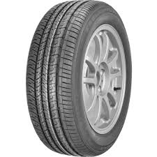 100 Goodyear Truck Tires Eagle RSA P22545R18 91V VSB High Performance Tire