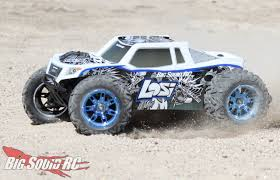 Losi LST 3XL-E Monster Truck Review « Big Squid RC – RC Car And ... Tamiya 118 Konghead 6x6 G601 Monster Truck Kit Towerhobbiescom The Story Behind Grave Digger Everybodys Heard Of Atlanta Motorama To Reunite 12 Generations Of Bigfoot Mons Jurassic Attack Trucks Wiki Fandom Powered By Wikia Fleet Monster Trucks Conducts Rcues In Floodravaged Texas Top 10 Rc 2018 Video Review Worlds Faest Gets 264 Feet Per Gallon Wired Jam Mercedes Benz Stadium New Bright Ff 128volt 18 Chrome Showtime Truck Michigan Man Creates One The Coolest Greatest Toy On Earth Kenners Claw 4x4 Toy