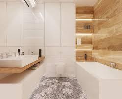 skandinavische badezimmer ale design grzegorz grzywacz