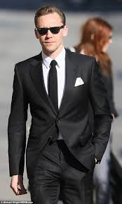 Hey Jimmy Kimmel I Did by Tom Hiddleston Heads To Jimmy Kimmel Live In Hollywood Daily