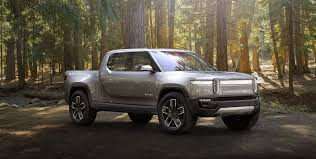 100 Design A Truck Rivian Electric Is Here And I Want It Cake