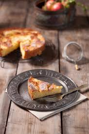 An Apple Cake For Darios Food Styling And Photography Workshop