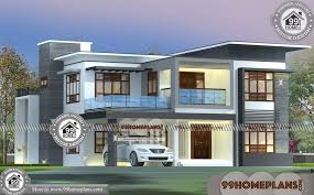 104 Housedesign Small Contemporary House Design 50 New Two Storey House Plans
