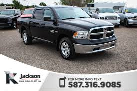 Used 2015 Ram 1500 ST - Aftermarket Remote Start, Satellite Radio ...