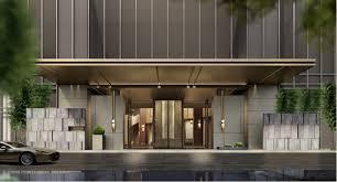100 Conrad Design Bangkok Thai Tradition Meets Intelligent Interior