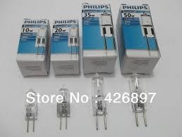 ph essential 12v 10w 20w g4 cl capsule halogen l uv block ph