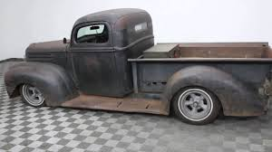 100 Rat Rod Trucks Pictures 1946 Ford F1 Rod Pickup For Sale YouTube