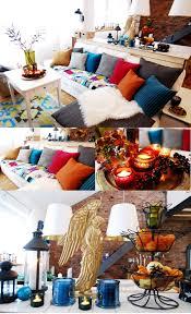 maison bois nauc elegante und schlichte dekoration mit