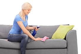 comment nettoyer canapé comment nettoyer canapé tissu cdiscount