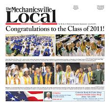 06 22 2011 by the mechanicsville local issuu