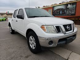 100 Houston Craigslist Trucks 50 Best Used Nissan Frontier For Sale Savings From 3159