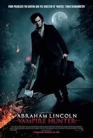Assistir Abraham Lincoln: Caçador de Vampiros Dublado Online