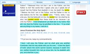 It Is Important To Emphasize That Jesuss Teachings Supercedes Of Paul Who Was Only A Disciple As Result One Should Remember Jesus