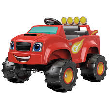 Power Wheels Nickelodeon Blaze Monster Truck Ride-On Toy - Red ... Rightnow Media Streaming Video Bible Study Monster Truck Rc Adventures Beast Pulls Mini Dozer On Trailer Snap Design Trucks Best Toys Nappa Awards Pickup Vs New Adventures Hill 44 Climb Race For Android Apk Download Traxxas 720545 116 Summit 4wd Extreme Terrain Rtr W Blaze And The Machines Highspeed Dvd Buy Years Cartoon Kids Jam 2017 Little Lullabies Epic A Compact Carsmashing Named Raminator Leith Cars Blog Jtelly And The Teaming With Nascar Stars