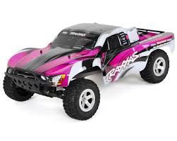 Slash 1/10 RTR Short Course Truck (Pink) By Traxxas [TRA58034-2-PINK ... Amazoncom Traxxas 580341pink 110scale 2wd Short Course Racing Green Toys Dump Truck Through The Moongate And Over Moon Nickelodeon Blaze The Monster Machines Starla Diecast Rc Nikko Title Ranger Toyworld Slash 110 Rtr Pink Tra580341pink New Cute Simulation Pu Slow Rebound Cake Pegasus Toy 8 Best Cars For Kids To Buy In 2018 By Tra580342pink Transport Trucks Little Earth Nest Btat Takeapart Vehicle 4x4 Old Model Games Hot Wheels 2016 Hw Trucks Turbine Time Pink Factory Sealed