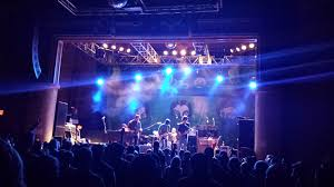 Drive By Truckers Decoration Day Full Album by Hell Yes I Am Happy Drive By Truckers Live Review June 5 2014