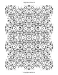 Pattern And Design Coloring Book Volume 1 Jenean Morrison 9781479111534 Amazon