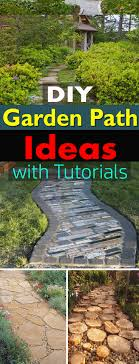 19 DIY Garden Path Ideas With Tutorials | Balcony Garden Web Garden Paths Lost In The Flowers 25 Best Path And Walkway Ideas Designs For 2017 Unbelievable Garden Path Lkway Ideas 18 Wartakunet Beautiful Paths On Pinterest Nz Inspirational Elegant Cheap Latest Picture Have Domesticated Nomad How To Lay A Flagstone Pathway Howtos Diy Backyard Rolitz