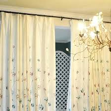 108 Inch Blackout Curtains White by White Linen Curtains U2013 Teawing Co
