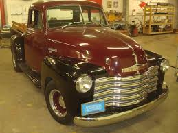Don's 1953 Chevy Pickup | Fast Freddies Rod Shop Check Out This Overthetop 1938 Chevy Pickup Truck Chevrolet Gateway Classic Cars St Louis 6727 Youtube 1948 Gmc 34 Ton Stepside Pickup Truck Ratrod Original Cdition 38 Is An Unstored Old Timer How Id 18769 Master Deluxe Coupe Lowrider Magazine Restoration And Repairs Of Metal Work Nostalgia Drag World Gasser Blowout 4 With The Southern Gassers At Bangshiftcom Hot Rod The Blog Biggers Auction Listings In Utah Auctions Car Group
