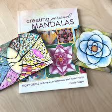 Personal Mandalas Book 031617
