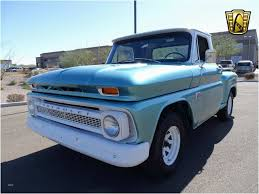 1955 Chevy Pickup Truck Parts Awesome 1966 Chevrolet C10 Gateway ...