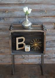 How To DIY Wooden Crates For Home Decor