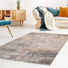 loft flachflor industrie design moderner teppich in sisal