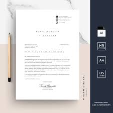 Résumé And Cover Letter Template Pack | Modern Design ... The Best Free Creative Resume Templates Of 2019 Skillcrush Clean And Minimal Design Graphic Modern Cv Template Cover Letter In Ai Format Cvresume Design In Adobe Illustrator Cc Kelvin Peter Typography Package For Microsoft Word Wesley 75 Resumecv 13 Ptoshop Indesign Professional 2 Page File 7 Editable Minimalist Free Download Speed Art