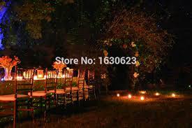 Firefly Laser Lamp Uk by Double Green Waterproof Laser Landscape Lighting Laser Projector