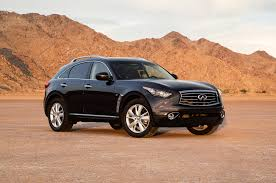 2014 Infiniti QX70 3.7 First Test - Motor Trend Infiniti Qx80 Wikipedia 2014 For Sale At Alta Woodbridge Amazing Auto Review 2015 Qx70 Looks Better Than It Rides Chicago Q50 37 Awd Premium Four Seasons Wrapup 42015 Qx60 Hybrid Review Kids Carseats Safety Part Whatisnewtoday365 Truck Images 4wd 4dr City Oh North Coast Mall Of Akron 2019 Finiti Suv Specs And Pricing Usa Used Nissan Frontier Sl 4d Crew Cab In Portland P7172a Preowned Titan Sv Baton Rouge I5499d First Test