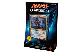 Premade Commander Decks 2015 by Commander 2015 Home Magic The Gathering