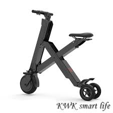 2015 X Bird X1 Foldable Electric Scooter Portable Mobility Adults Bicycle Lithium Battery Bike