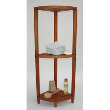 Teak Bath Caddy Canada by 6 Teak Bath Caddy Canada Aqua Teak Spa Teak Corner Stand