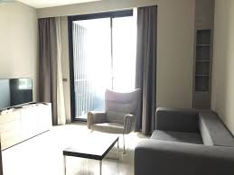 100 Sexy Living Rooms RENTED M Silom For Rent Only 1 Bedroom Good View With